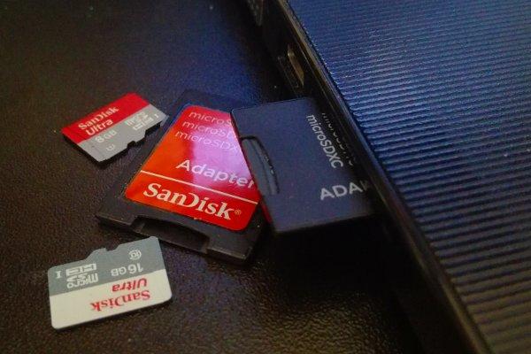 memory card reader rts5139/rts5129